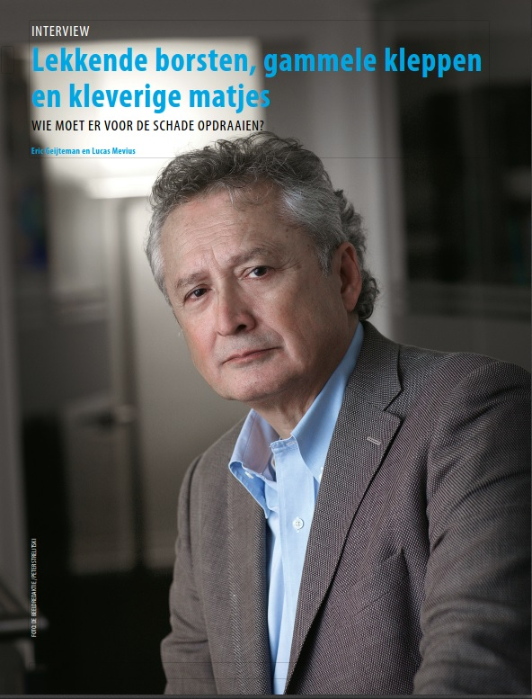Interview met John Beer