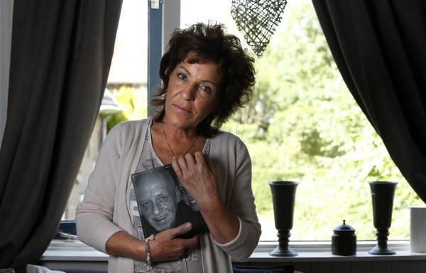 Monica van Hengstum